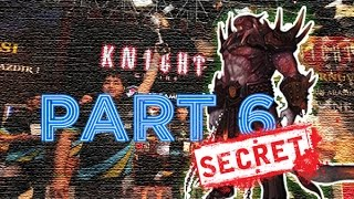 getlinkyoutube.com-Knight Online - Kurian HeadShoot Part 6 - Vol.2 Secret Special