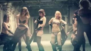getlinkyoutube.com-Witches choreography - Ciara - Paint it black - Strip dance - Стрип-пластика в Харькове