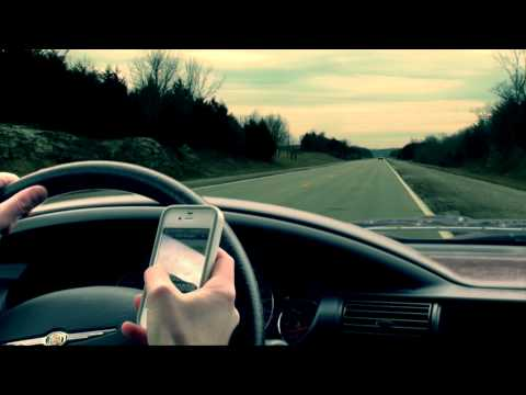 FBLA Texting While Driving Digital Video Contest 2012 PSA