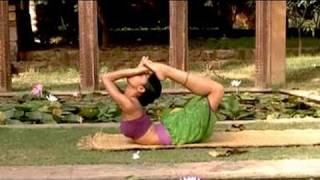getlinkyoutube.com-Yoga for a healthy digestive system