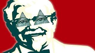 getlinkyoutube.com-KFC is Illuminati