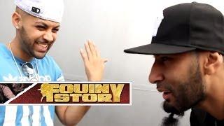 Fouiny Story - Episode 23  (Le retour du Roi Heenok)