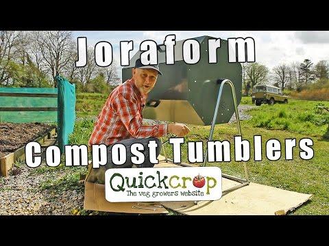 Joraform Compost Tumblers