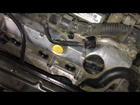 Smart ForTwo Spark Plug Replacement