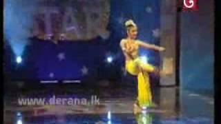 getlinkyoutube.com-Derana Little Star - Harshi Anjumala - Part 06 - 22nd November
