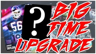 getlinkyoutube.com-BIG TIME LINE UP UPGRADE!! - Madden 16 Auction Block Series | MUT 16 XB1