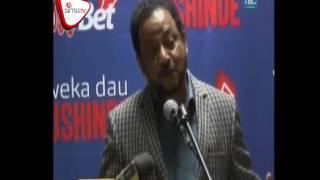 Washindi Mchezo wa Bahati Nasibu