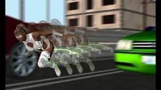 getlinkyoutube.com-Exitzero's 3D Superheroines