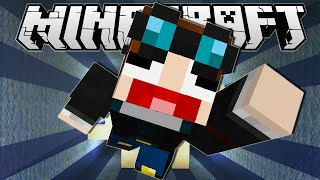 getlinkyoutube.com-Minecraft Pocket Edition | THE MEGA DROPPER!!