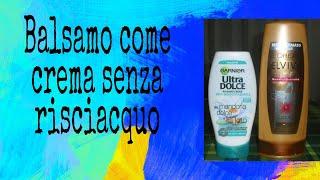 """getlinkyoutube.com-Balsamo come crema senza risciacquo, consigli del """"Re dei ricci"""" in Brasile"""