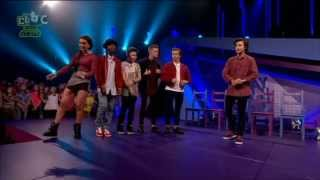 Bars and Melody: Smelly Sock Download (15/11/14)