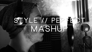 Perfect / Style - One Direction & Taylor Swift (Cover - Mashup)