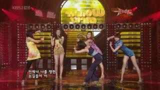 getlinkyoutube.com-Wonder Girls-So Hot