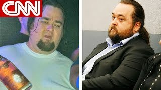 The Truth About Chumlee Revealed (Pawn Stars)