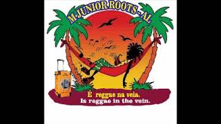 DIVULGANDO: One People Band - Never Stop Reggae  /  M Jr Roots - AL