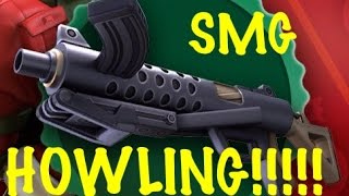 Respawnables SMG HOWLING Winter Camp Week 4