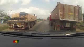 getlinkyoutube.com-ACCRA TO KUMASI ROAD TRIP