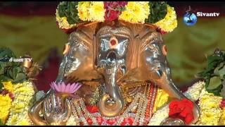 மானிப்பாய் மருதடி விநாயகர் கோவில் தேர்த்திருவிழா -  14.04.2016