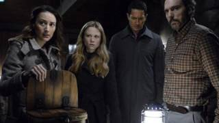 """Grimm 6x13 Promo """"The End"""" series FINALE goodbye..."""