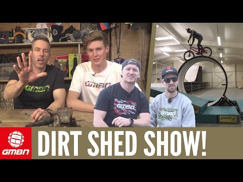 Why Everyone Should Learn Trials! | Dirt Shed Show Episode 111