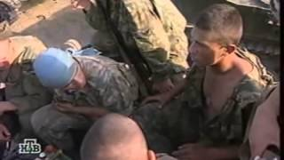 getlinkyoutube.com-Так начиналась вторая чеченская война. Документальный фильм