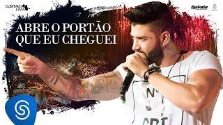 getlinkyoutube.com-Gusttavo Lima - Abre o Portão Que Eu Cheguei - DVD 50/50 (Vídeo Oficial)
