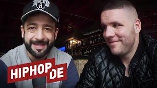 getlinkyoutube.com-Fler über Ausländer, Flüchtlinge, Neonazis & Perspektiven in Deutschland (Interview) #waslos