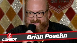 Brian Posehn Stand Up  - 2013