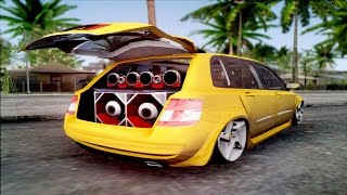 getlinkyoutube.com-GTA SA ♠ Role de Fiat Stilo+ Roda da Ferrari♠ FIXA♠ + Download