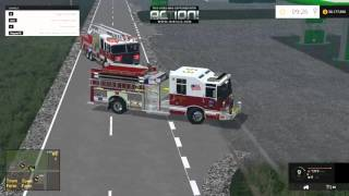 getlinkyoutube.com-a day in the life of Lake Valley Fire Rescue Farming Simulator 2015