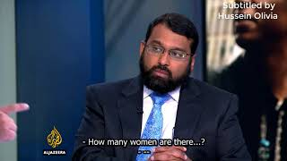 Same-sex marriage, domestic violence in American society Mehdi Hassan