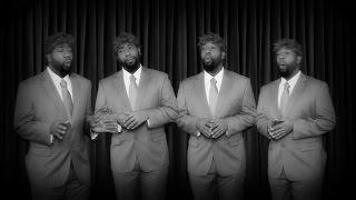getlinkyoutube.com-The Petty Wop Brothers! @TheKingOfWeird