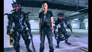 getlinkyoutube.com-Phim Anh Hùng Trái Đất - tập 35 phần ( 2 )