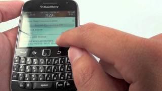 getlinkyoutube.com-Tinhte.vn - Trên tay Blackberry 9900 ở Việt Nam