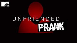 getlinkyoutube.com-UNFRIENDED SKYPE PRANK