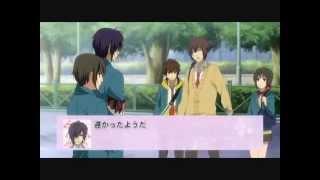 getlinkyoutube.com-Hakuouki:Sweet School Life (Part 1) English Sub.
