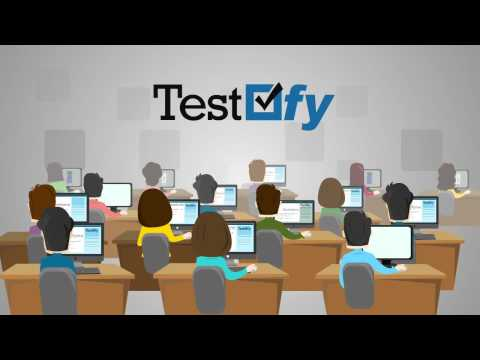 Testofy - Online Exam Simplified