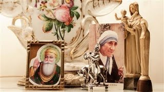 Why Some in India Worship Mother Teresa as a Goddess