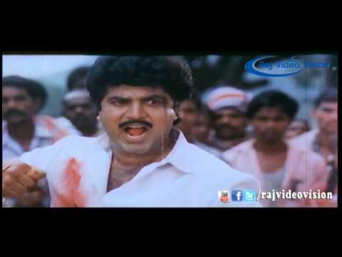 Thangamana Thangachi Movie Climax