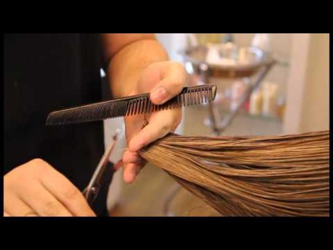 Como cortar o cabelo em 5 minutos - Studio Becker Rio Preto