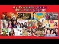 My Favourite Hindi Serials With Full Title Songs Part 4