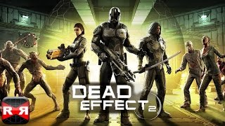 Dead Effect 2 (PS4)  - Bobo Incearca