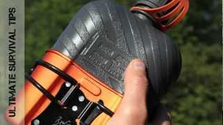 getlinkyoutube.com-NEW - Gerber Bear Grylls Canteen - Review - Best Canteen for Ultimate Survival? Let's See...