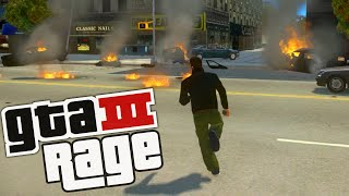 getlinkyoutube.com-GTA III RAGE BETA 1 com Icenhancer 3.0