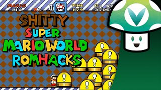 getlinkyoutube.com-[Vinesauce] Vinny - Shitty Super Mario World ROM Hacks