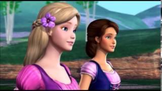 getlinkyoutube.com-Barbie et le Palais de Diamand - Rêver