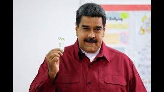 Mais seis anos de Maduro. E agora?