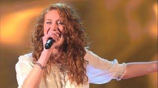 getlinkyoutube.com-The Voice IT   Serie 2   Blind 2   Yvonne Tocci - #TEAMJ-AX