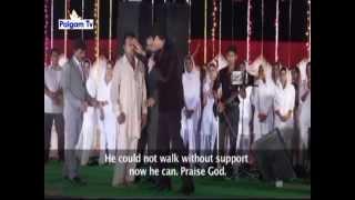 getlinkyoutube.com-PAIGAM TV:  Paramjit Singh in Khojewala  (Day 1, Part 2)