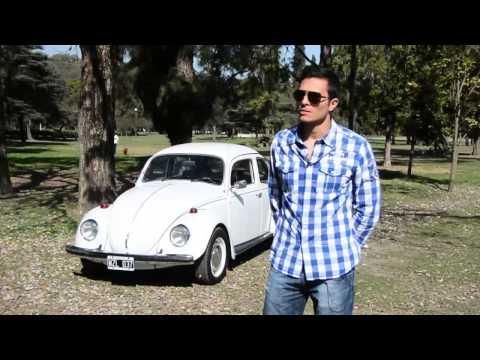 Volkswagen Escarabajo (1981)